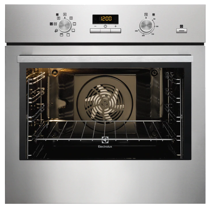 OVENS Image